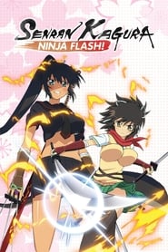 Senran Kagura Ninja Flash