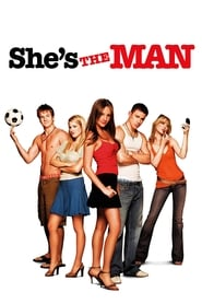 Poster for She's the Man