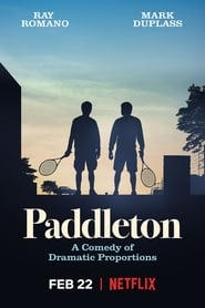 Paddleton WEBRIP FRENCH