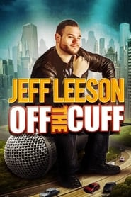 Jeff Leeson: Off The Cuff
