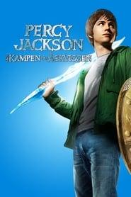 Titta Percy Jackson - kampen om åskviggen