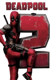 Deadpool 2 (2018) HDTS 480p Download Torrent Dub e Leg