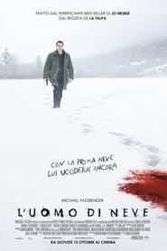 L'uomo di neve (2017)