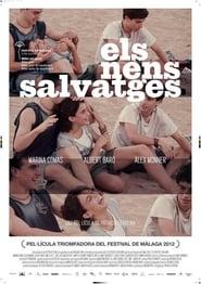 Els Nens Salvatges 2012