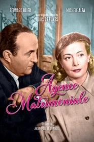 Matrimonial Agency (1952)