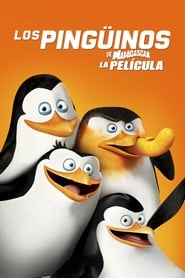 Los pingüinos de Madagascar (2014) | Penguins of Madagascar