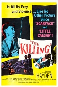 Poster for The Killing