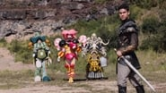 Power Rangers 22x12