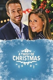Watch A Twist of Christmas (2018) 123Movies
