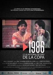 1986. La historia detrás de la Copa 2016