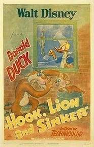 Hook, Lion and Sinker (1950)