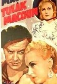 Tulák Macoun plakat