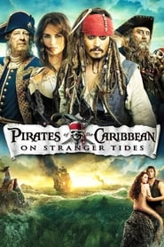 Image Pirates of the Caribbean: On Stranger Tides – Pirații din Caraibe: Pe ape și mai tulburi (2011)