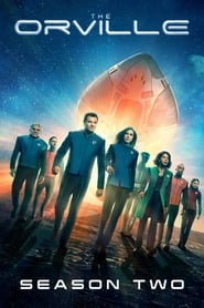 The Orville - Season 1 Episode 3 : About a Girl