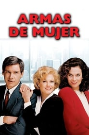 Armas de mujer (1988) | Working Girl