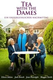 Tea With the Dames – Ein unvergesslicher Nachmittag