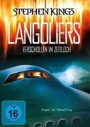Stephen King's Langoliers - Verschollen im Zeitloch 2016