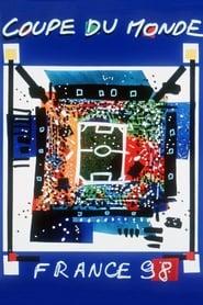 1998 FIFA World Cup Official Film: La Coupe De La Gloire