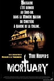Voir Mortuary en streaming complet gratuit | film streaming, StreamizSeries.com
