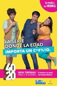 40 y 20: Season 4