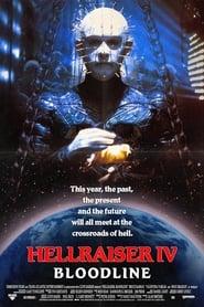 مشاهدة فيلم Hellraiser: Bloodline 1996 مترجم أون لاين بجودة عالية