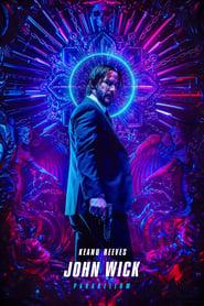 Poster John Wick : Parabellum 2019