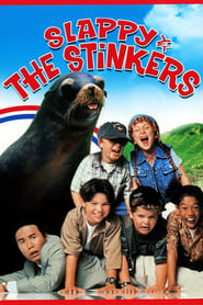 Slappy and the Stinkers 1998