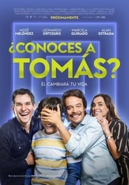 ¿Conoces a Tomás? (2019) | Do You Know Thomas?