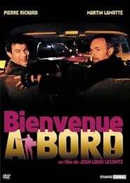 Bienvenue à bord! se film streaming
