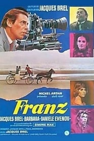 film Franz streaming