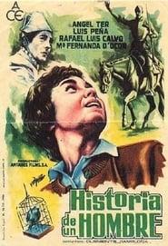 Historia de un hombre 1961