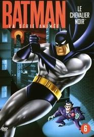 Batman : La Série animée en streaming
