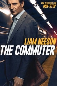 The Commuter [2018]