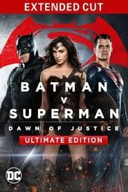 Batman v Superman: Dawn of Justice - Ultimate Edition 1970