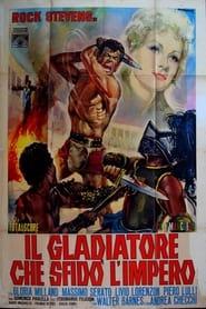 Challenge of the Gladiator (1965)