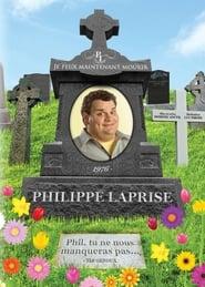 Philippe Laprise: Je peux maintenant mourir