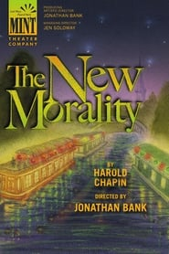 The New Morality 2015