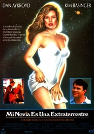 Mi novia es una extraterrestre (1988) My Stepmother Is an Alien