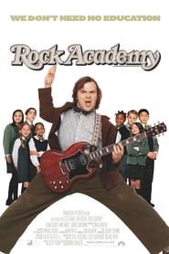 Rock Academy en streaming