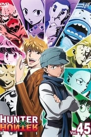 Hunter x Hunter: Temporada 3