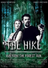 Watch The Hike (2021) Fmovies