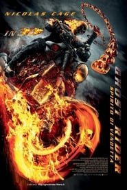 Ghost Rider – Spirito di vendetta
