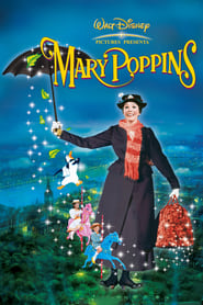 Ver Mary Poppins Online HD Español y Latino (1964)