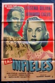 Las infieles 1953