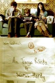 The Secret Language (2005) Zalukaj Online Cały Film Lektor PL
