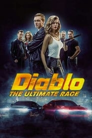 Diablo: The Utimate Race (2019) poster