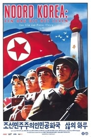 Poster North Korea: A Day in the Life 2004