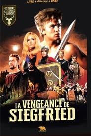 La Vengeance De Siegfried 2 Le Massacre des Burgondes 1967