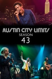 Austin City Limits - Season 24 Season 43