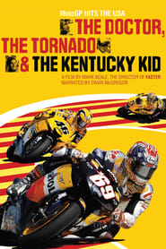 The Doctor, The Tornado & The Kentucky Kid (2006)